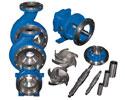 Aurora Pump Parts