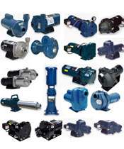 Franklin Pumps & Parts