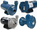 Franklin Centrifugal Pumps