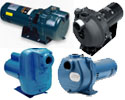 Franklin Self Priming Pumps