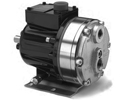 Series D10 Cast Iron Pumps