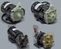 Series MDX Mag Drive Pumps