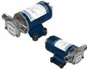 Rubber Impeller Pumps