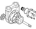 Tuthill Pump Parts
