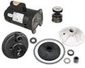 Berkeley Pump Parts