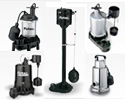 Flotec Sump Pumps