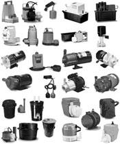 Little Giant Pumps & Parts