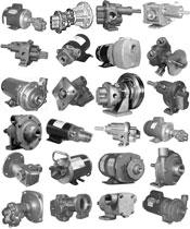 Oberdorfer Pumps & Parts