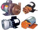 Oberdorfer  Close Coupled Centrifugal Pumps