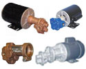 Oberdorfer   Close Coupled Gear Pumps