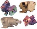 Oberdorfer Engine Cooling Pumps