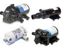 Shurflo Marine Pumps
