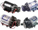 Shurflo 2088 Series Pumps