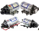 Shurflo 8000 Series Pumps