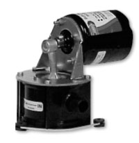 Jabsco 37202 Pump Series