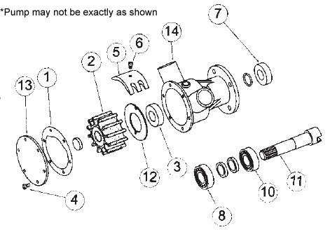 9700-21 parts