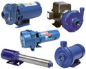 Goulds  Cast Iron Centrifugal Pumps