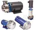 Goulds  Stainless Steel Centrifugal Pumps