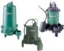 Myers Effluent Pump