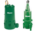 Myers Grinder Pump