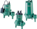 Myers Sewage Pump
