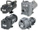 AMT Self Priming Pumps