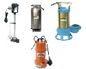 AMT Sump Pumps
