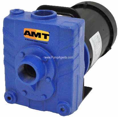 AMT Pump 276D-95