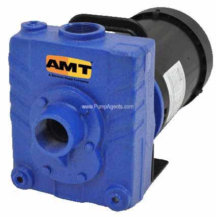 AMT Pump 276D-98