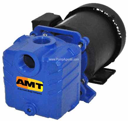 AMT Pump 285P-95, 285P-95-285X-301-VS