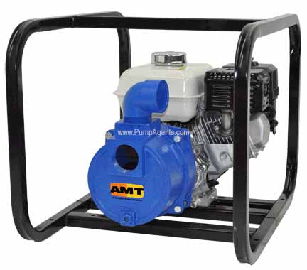 AMT Pump 316F-99