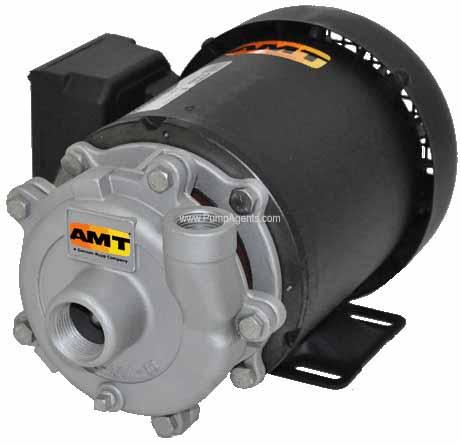 AMT Pump 369F-98
