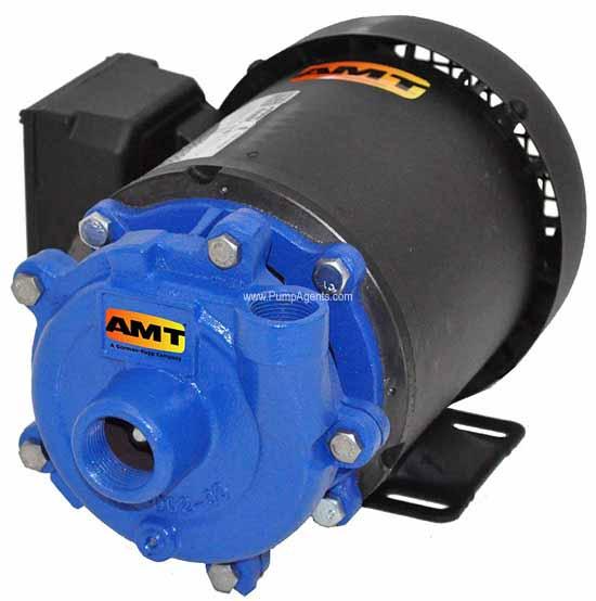 AMT Pump 370D-95