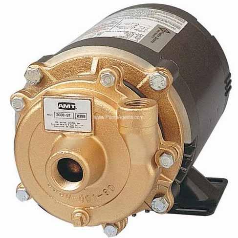 AMT Pump 370D-97