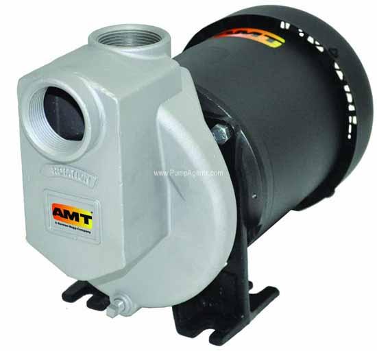 AMT Pump 3891-98