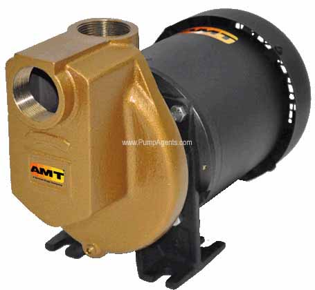 AMT Pump 3893-97