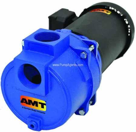 AMT Pump 393A-95