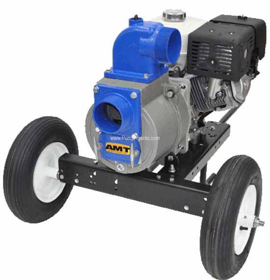 AMT Pump 3943-96