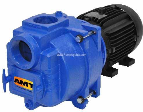 AMT Pump 4225-V5