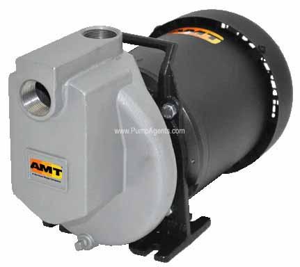AMT Pump 4297-98