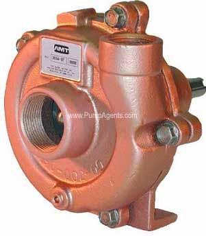 AMT Pump 4897-97