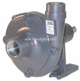 AMT Pump 4897-98