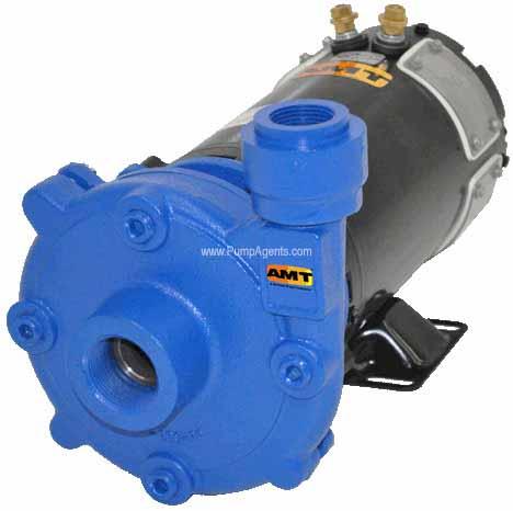 AMT Pump 489G-95