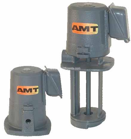 AMT Pump 5390-95