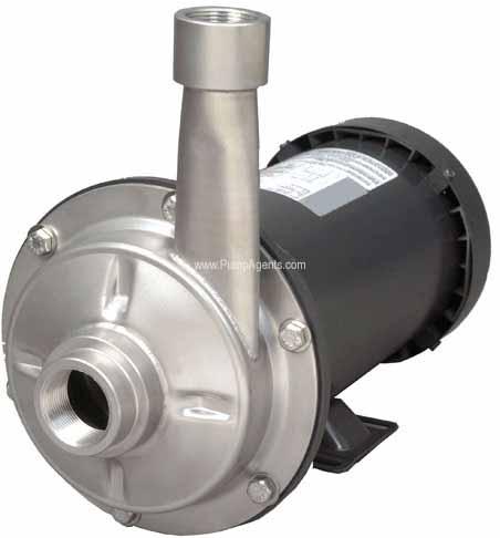 AMT Pump 5537-98