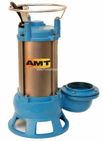 AMT Pump 5762-95