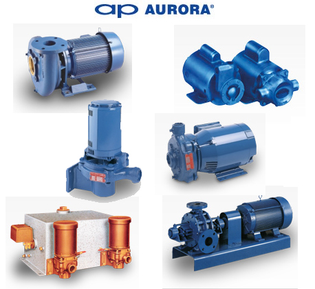 Pumps: Aurora Pumps