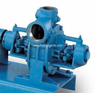 Aurora Pump IX4-121B-BF
