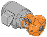 Berkeley Pump B66833S