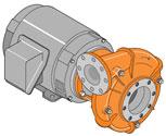 Berkeley Pump B70118